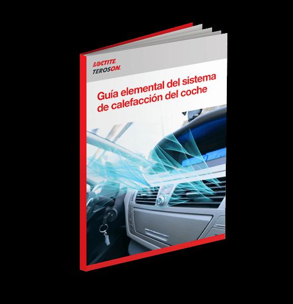 LOC - Guía Elemental del sistema de calefacción del coche - Portada