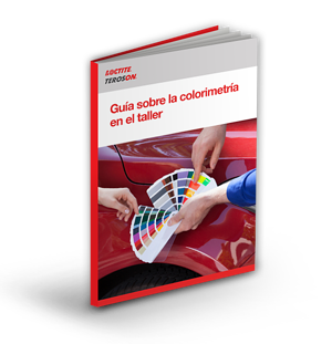 LOC - Guía sobre la colorimetría en el tallerr - Portada